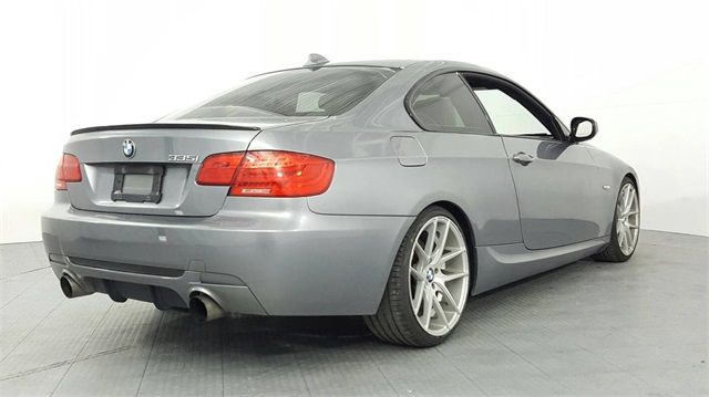 2012 BMW 3 Series 335i in McKinney, Texas 75070