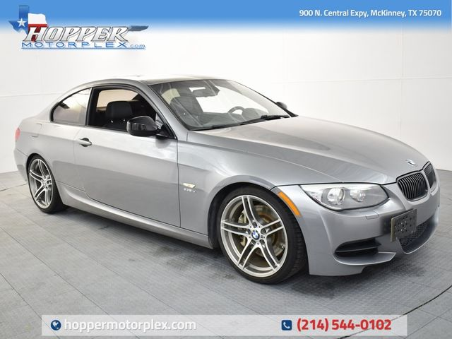 2012 BMW 3 Series 335is in McKinney, Texas 75070
