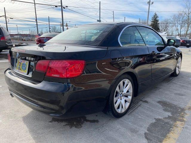 2012 BMW 3 Series 328i in Medina, OHIO 44256