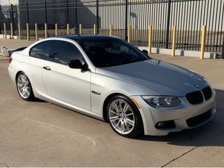 2012 BMW 3-Series 335i Coupe * M SPORT * Premium * NAVI * Fast & Fun in Plano, Texas 75093