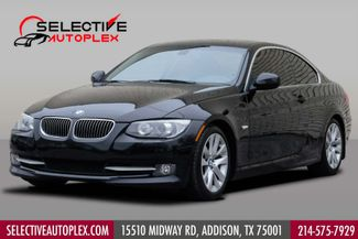 2012 BMW 328i Sport Package, Navigation in Addison, TX 75001