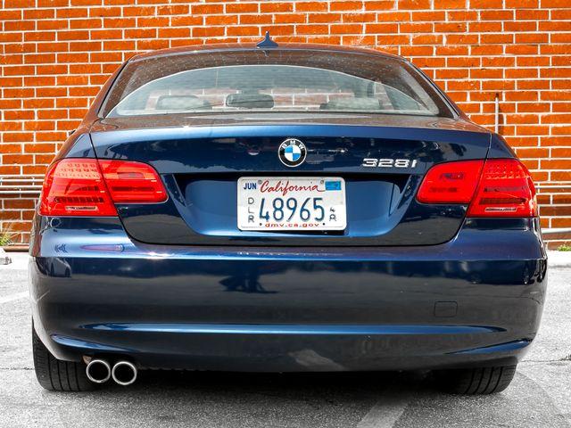 2012 BMW 328i Burbank, CA 3