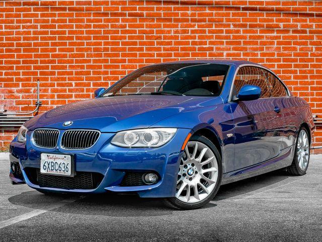 2012 BMW 328i M Sport Burbank, CA 1