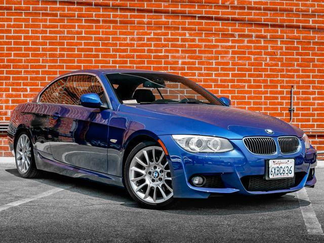 2012 BMW 328i M Sport Burbank, CA 2