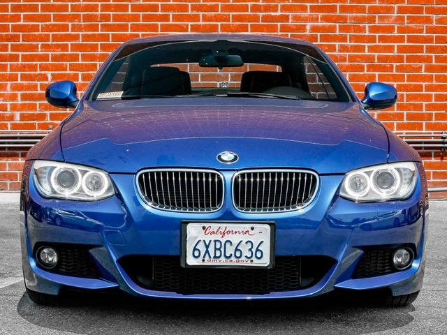 2012 BMW 328i M Sport Burbank, CA 3