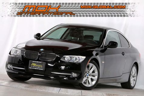 2012 BMW 328i - Coupe - Navigation  in Los Angeles