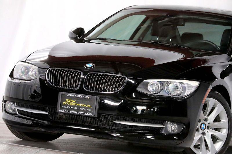 2012 BMW 328i - Coupe - Navigation   city California  MDK International  in Los Angeles, California