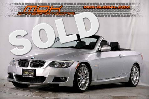 2012 BMW 328i - M Sport - Premium - Navigation in Los Angeles