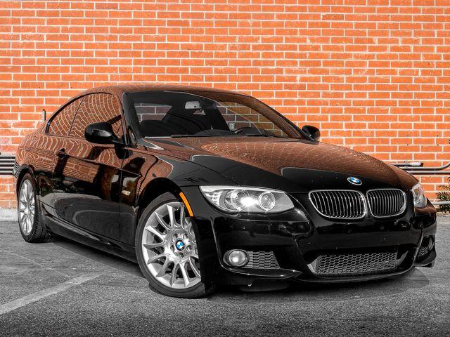 2012 BMW 328i M SPORT PACKAGE Burbank, CA 1