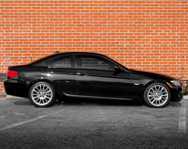 2012 BMW 328i M SPORT PACKAGE Burbank, CA 4