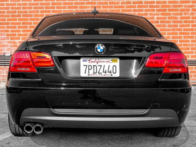 2012 BMW 328i M SPORT PACKAGE Burbank, CA 3
