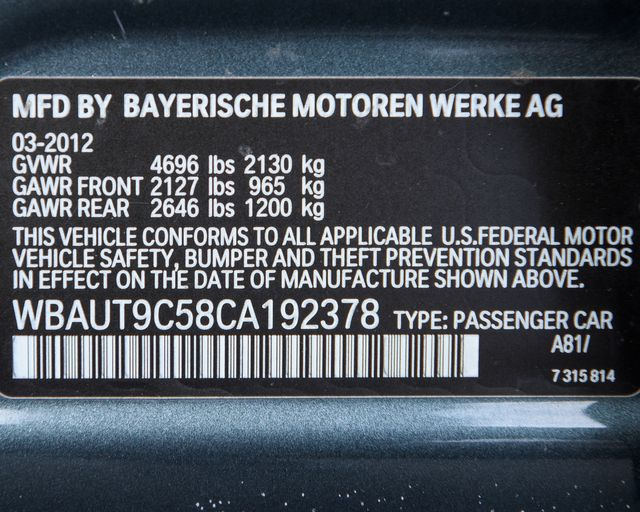2012 BMW 328i Burbank, CA 31
