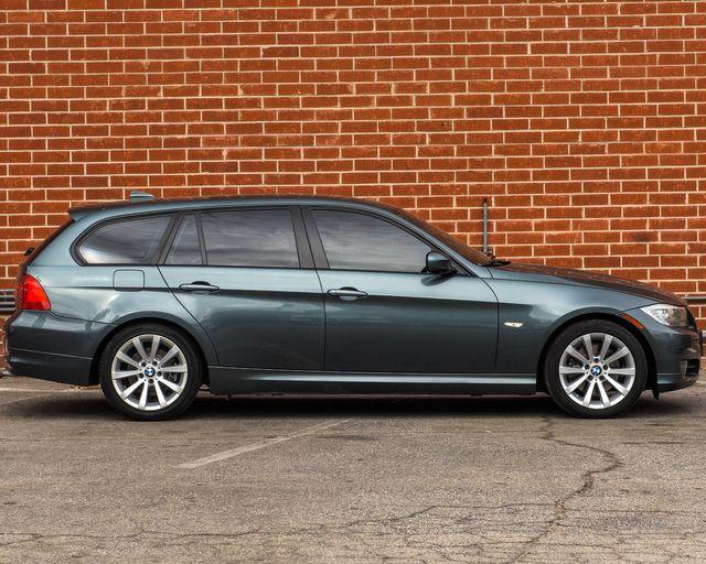 2012 BMW 328i Burbank, CA 4