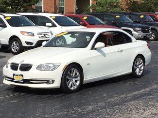 2012 BMW 328i 328i Convertible - SULEV | Champaign, Illinois | The Auto Mall of Champaign in Champaign Illinois