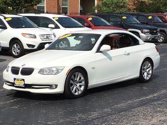 2012 BMW 328i 328i Convertible - SULEV | Champaign, Illinois | The Auto Mall of Champaign in Champaign Illinois