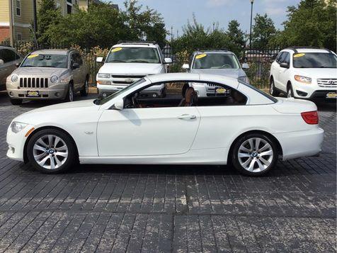 2012 BMW 328i 328i Convertible - SULEV | Champaign, Illinois | The Auto Mall of Champaign in Champaign, Illinois