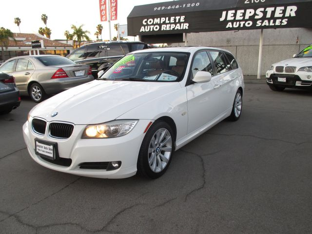 2012 BMW 328i Wagon
