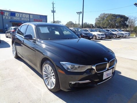 2012 BMW 328i I in Houston