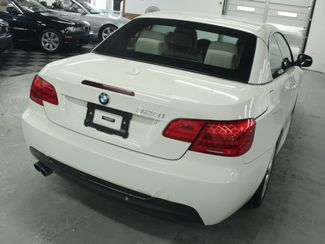 2012 BMW 328i M-Sport Convertible Kensington, Maryland 11