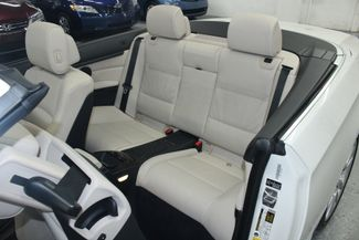 2012 BMW 328i M-Sport Convertible Kensington, Maryland 35