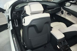 2012 BMW 328i M-Sport Convertible Kensington, Maryland 39