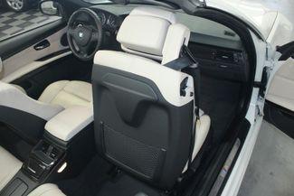 2012 BMW 328i M-Sport Convertible Kensington, Maryland 45