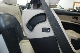 2012 BMW 328i M-Sport Convertible Kensington, Maryland 53