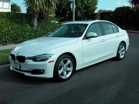 2012 BMW 328i Sedan, Navigation, Heated Seats, Factory Warranty!  in , California
