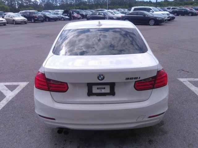 2012 BMW 328i 328i Madison, NC 2