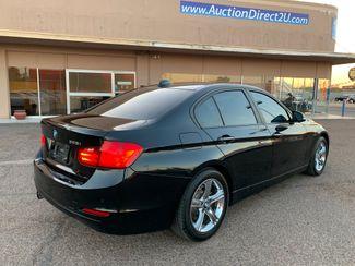 2012 BMW 328i 3 MONTH/3,000 MILE NATIONAL POWERTRAIN WARRANTY Mesa, Arizona 4