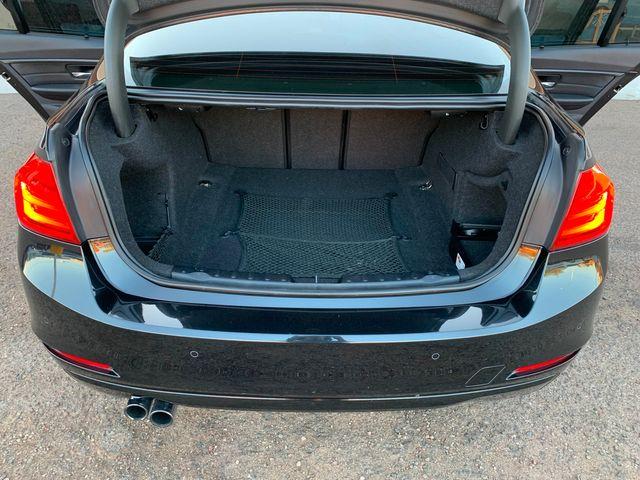 2012 BMW 328i 3 MONTH/3,000 MILE NATIONAL POWERTRAIN WARRANTY Mesa, Arizona 10