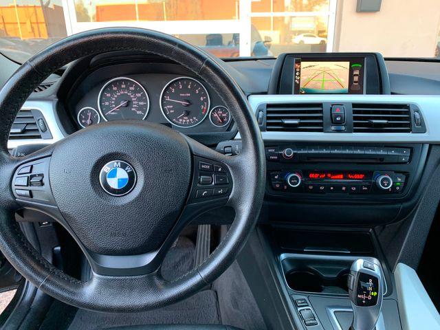 2012 BMW 328i 3 MONTH/3,000 MILE NATIONAL POWERTRAIN WARRANTY Mesa, Arizona 13