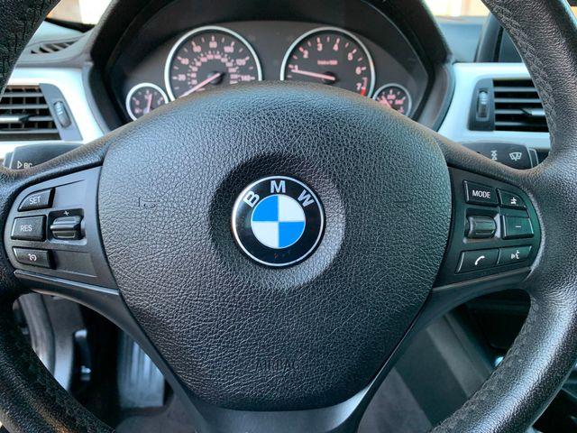 2012 BMW 328i 3 MONTH/3,000 MILE NATIONAL POWERTRAIN WARRANTY Mesa, Arizona 15