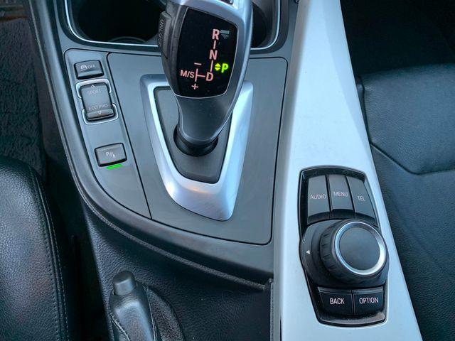 2012 BMW 328i 3 MONTH/3,000 MILE NATIONAL POWERTRAIN WARRANTY Mesa, Arizona 19