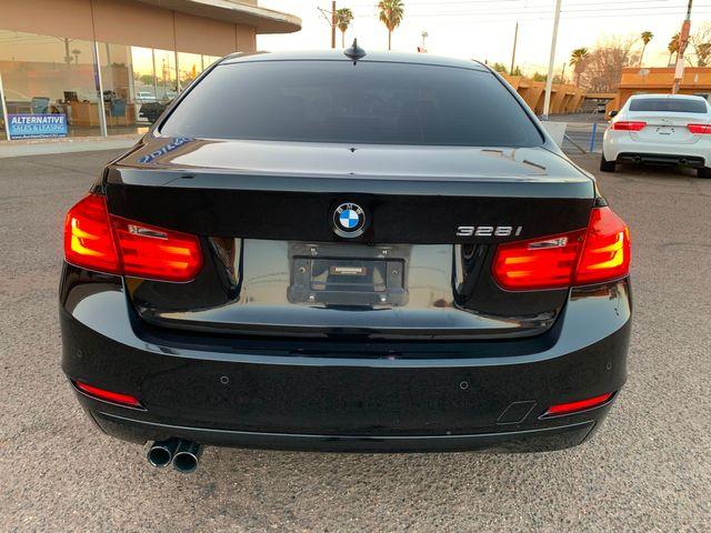 2012 BMW 328i 3 MONTH/3,000 MILE NATIONAL POWERTRAIN WARRANTY Mesa, Arizona 3