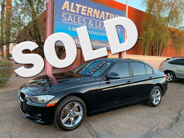 2012 BMW 328i 3 MONTH/3,000 MILE NATIONAL POWERTRAIN WARRANTY Mesa, Arizona