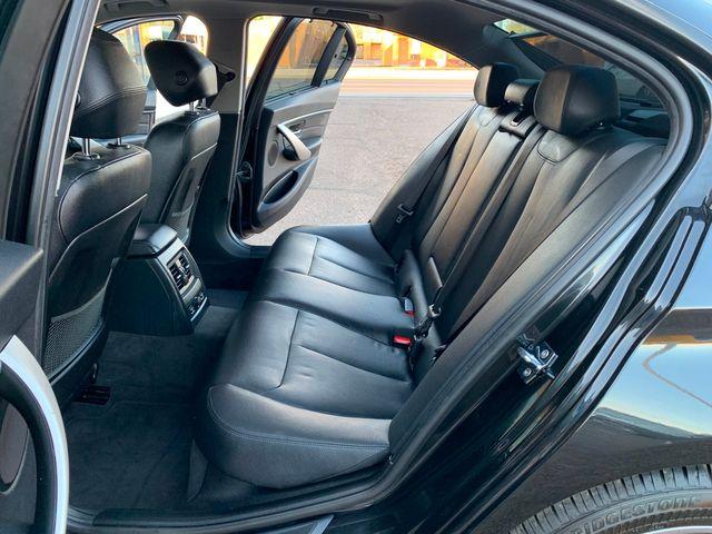 2012 BMW 328i 3 MONTH/3,000 MILE NATIONAL POWERTRAIN WARRANTY Mesa, Arizona 9