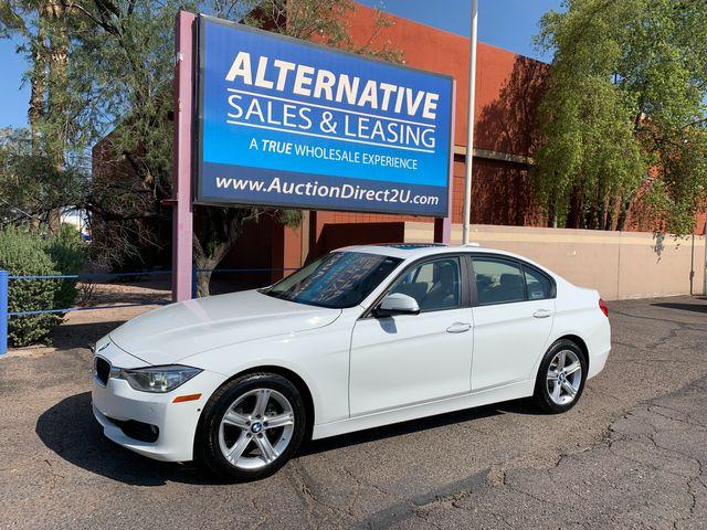 2012 BMW 328i 3 MONTH/3,000 MILE NATIONAL POWERTRAIN WARRANTY in Mesa, Arizona 85201