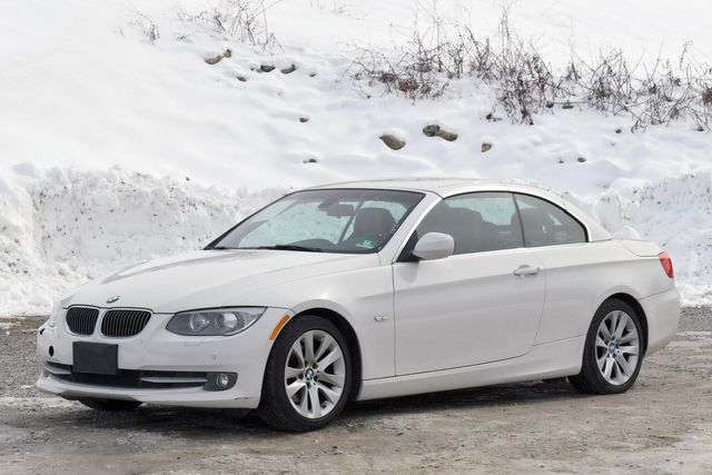 2012 BMW 328i Naugatuck, Connecticut 2