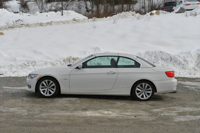 2012 BMW 328i Naugatuck, Connecticut 3