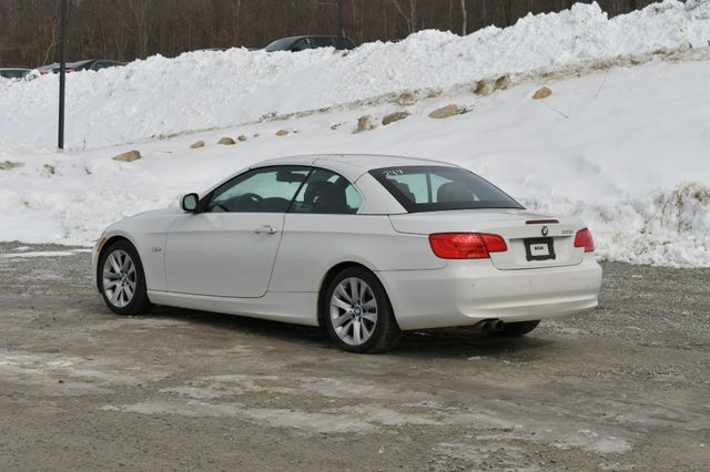 2012 BMW 328i Naugatuck, Connecticut 4
