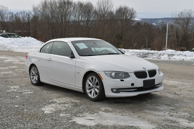 2012 BMW 328i Naugatuck, Connecticut 8