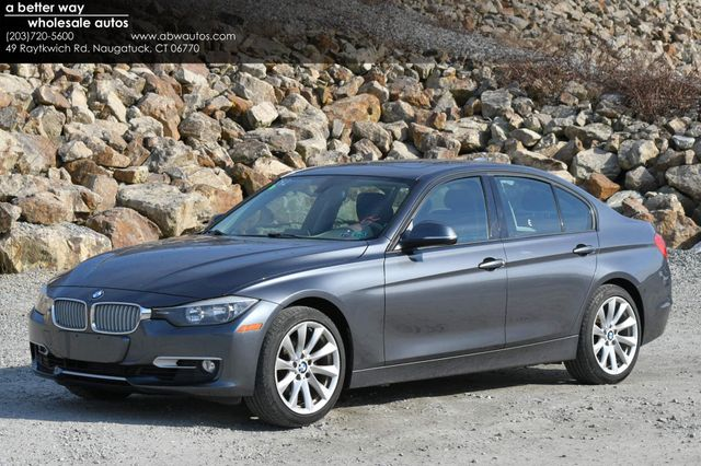 2012 BMW 328i Naugatuck, Connecticut