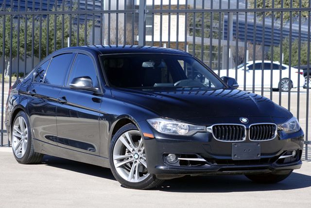 2012 BMW 328i ***** 1.9 APR FINANCING AVAILABLE ****