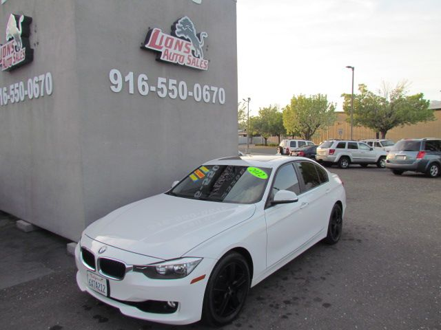 2012 BMW 328i in Sacramento, CA 95825