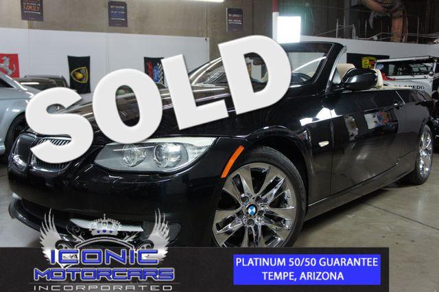 2012 BMW 328i Premium | Tempe, AZ | ICONIC MOTORCARS, Inc. in Tempe AZ