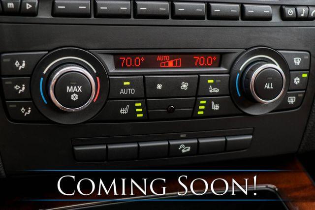 2012 BMW 328xi xDrive AWD Coupe w/Moonroof, Heated Seats, 2-Tone Saddle Interior & HiFi Audio in Eau Claire, Wisconsin 54703