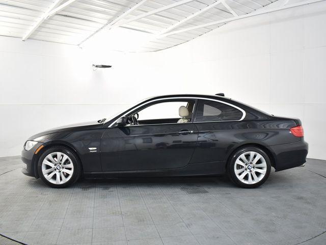 2012 BMW 328i xDrive 328i xDrive