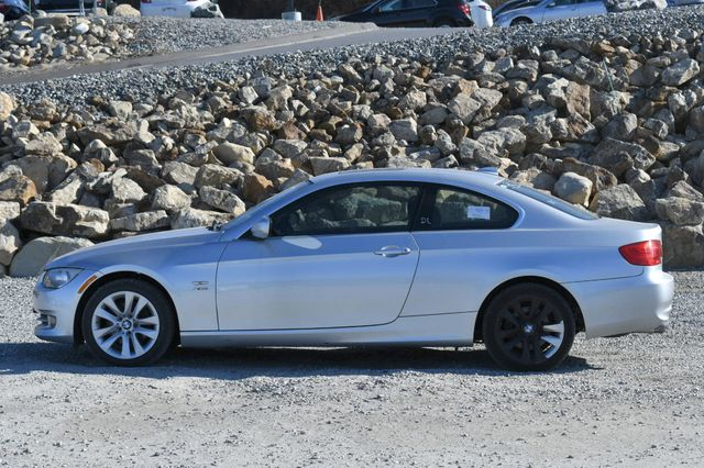 2012 BMW 328i xDrive Naugatuck, Connecticut 1