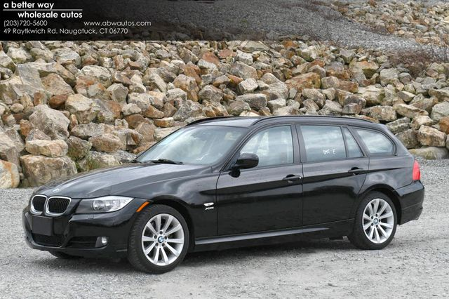 2012 BMW 328i xDrive Naugatuck, Connecticut